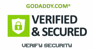 GoDaddy Security Siteseal