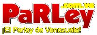 Logo Parley El parley de Venezuela